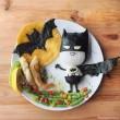 Szuperhőst regelire? Batman az asztalon