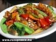 Kínai kaja egyveleg