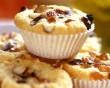 Csokis- gesztenyés muffin