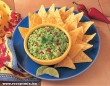 Guacamole nachossal