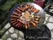 Tárcsás grill