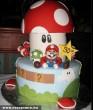 Marió-s torta