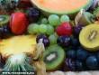 Friss gyümölcsök