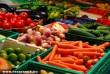 Zöldségek az egészségért