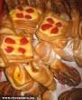 Friss péksütemények