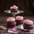Eperkrémes muffinok