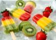 Jégkrém gyümölcsökből