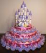 Mesefigurás torta