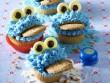 Mintás muffinok