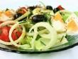 Olívabogyós vegyes saláta