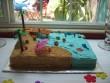 Strandos torta