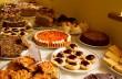 Süteményes asztal