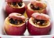Töltött almák