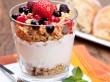 Joghurtos-gyümölcsös müzli