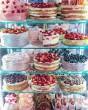 Torta oázis