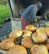 Dédmama házi kenyere