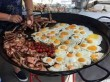 Tábor reggeli - gazdasszony módra