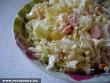 Káposztás saláta