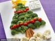 Karácsonyfa brokkoliból