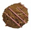 Csokis fondant