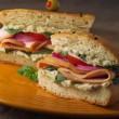 Reform szendvics