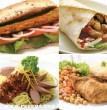 Kyros Kebab variációk