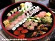 Egy tál szusi