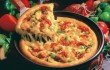Igazi olasz pizza