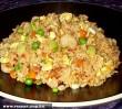 Kínai zöldséges rizs