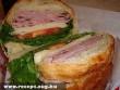 Rakott szendvics
