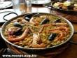 Spanyolország egyik fõ nemzeti étele a paella