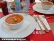 Gazpacho Andalúziából származió spanyol különlegesség
