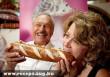 Harapás a világ legdrágább hot-dogjába