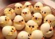 Nem csak húsvétra: főtt tojás variációk