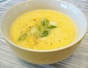 Kukoricakrém leves