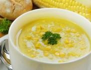 Kukorica leves