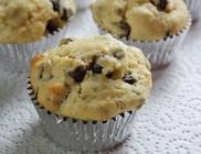 Diabetikus csokis muffin