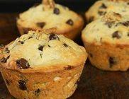 Csokis-narancsos muffin