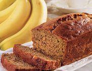 Banános kenyér