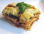 Lasagne cukkinisan