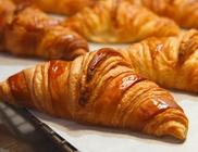 Házi croissant