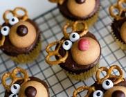 Rénszarvasos muffinok