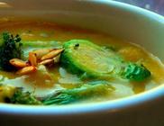 Kelbimbó leves